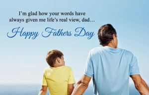 Wishes Father's